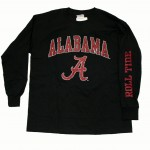 Kids Apparel - University of Alabama Crimson Tide