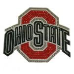 Auto Accessories - Ohio State University Buckeyes