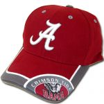 Headwear - University of Alabama Crimson Tide