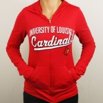 Outerwear - University of Louisville Cardinals