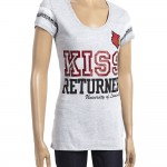 Ladies Apparel - University of Louisville Cardinals
