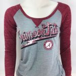 Ladies Apparel - University of Alabama Crimson Tide