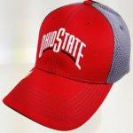 Headwear - Ohio State University Buckeyes