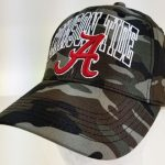 Headwear - University of Alabama Crimson Tide