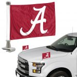 Auto Accessories - University of Alabama Crimson Tide