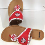 Footwear - Ohio State University Buckeyes