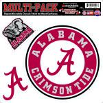 Auto Accessories - University of Alabama Crimson Tide