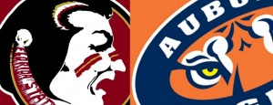 FSU & Auburn National Championship Apparel & Merchandise