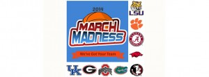 Get Ready for March Madness!