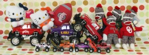 Toy Alert – Holiday Gift Merchandise