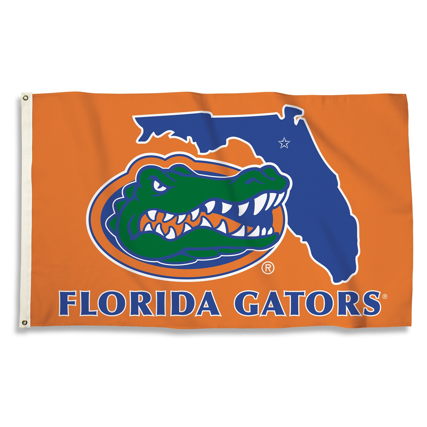 florida gators logo outline. florida gators state outline 3u2032 x 5u2032 flag 23509 4 pack logo