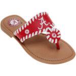 Footwear - University of Alabama Crimson Tide