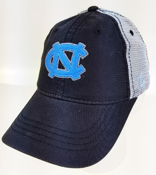 ... North Carolina Tar Heels- 2 Tone Trucker Cap ( 43833   6 pack). 43833 96c45acf5675