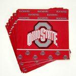 Tailgate - Ohio State University Buckeyes