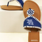 Footwear - University of Kentucky Wildcats