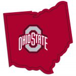Auto Accessories - Ohio State University Buckeyes