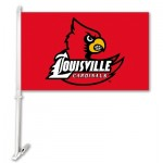 Auto Accessories - University of Louisville Cardinals