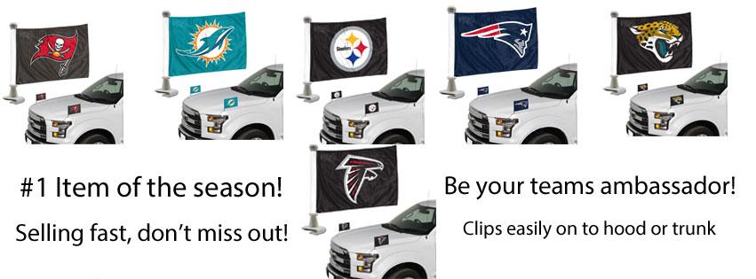 Ambassador-NFL