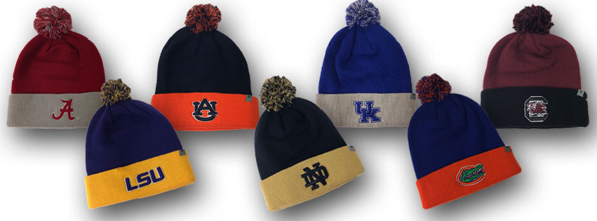 Cuffed-Knit-Hats-with-PomPo